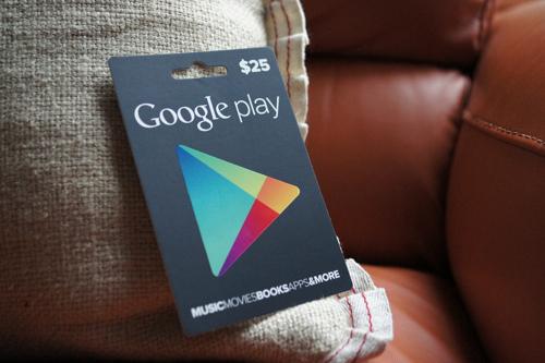 Выручка Google Play растёт, но Apple App Store всё равно лидирует