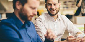 Куда податься молодому специалисту: корпорации против стартапов