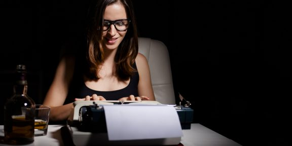 Что делать, если вы решили написать книгу