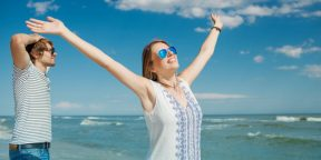 5 признаков счастья