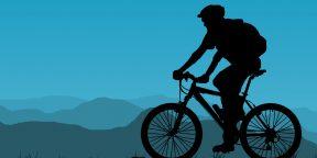 Андроид на колесах: мобильные программы для велосипедиста