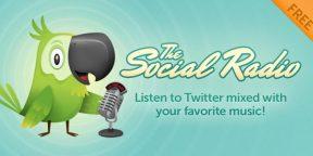 Как превратить Twitter в личную радиостанцию