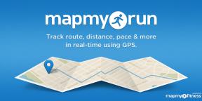 MapMyRun: функциональный сервис для трекинга тренировок
