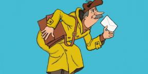 Как сделать грамотную email рассылку: Печкин-mail.ru