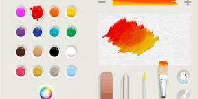 FreshPaint — реинкарнация рисовалки Paint под Windows Phone
