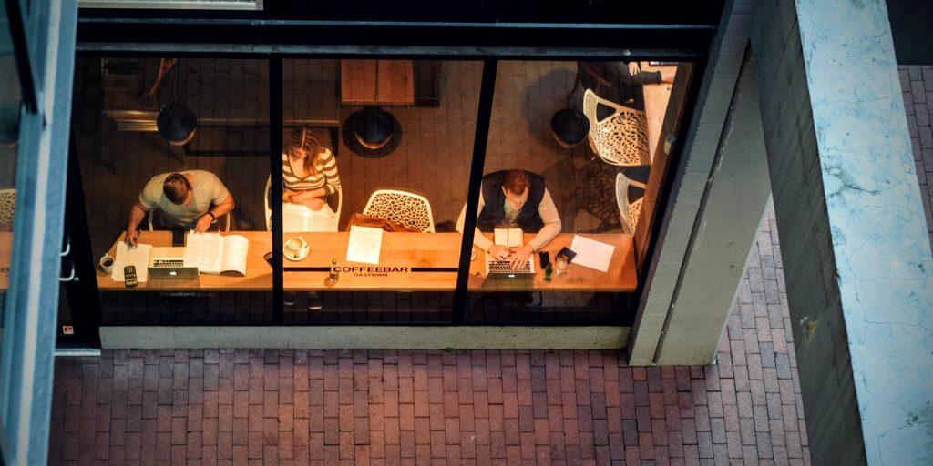 Как работать меньше и успевать больше