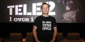 Рабочие места: Миша Чернышев, специалист по маркетингу, запустивший «Мафию» TELE2