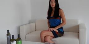Рабочие места: Ольга Лабутина, со-основатель компании H&H Hellenic Heritage и маркетинг-директор