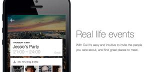 Cal — календарь лучший, чем стоковый в iOS 7!