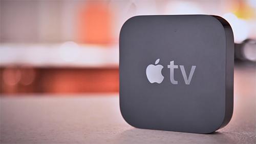 Apple TV сможет пропускать рекламу