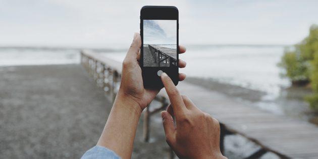 10 приложений, которые улучшат ваши фото на iPhone