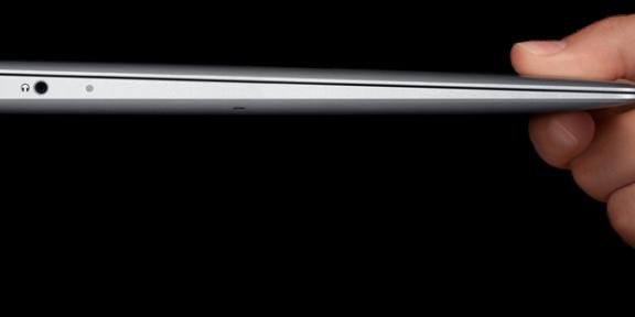 Как заказать MacBook Air со скидкой