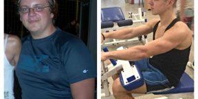 Что я узнал о тренировках, похудев на 25 килограмм