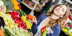 ИНФОГРАФИКА: Как растительная диета обеспечивает нас всем необходимым