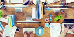 Как найти хорошую работу: 5 верных признаков