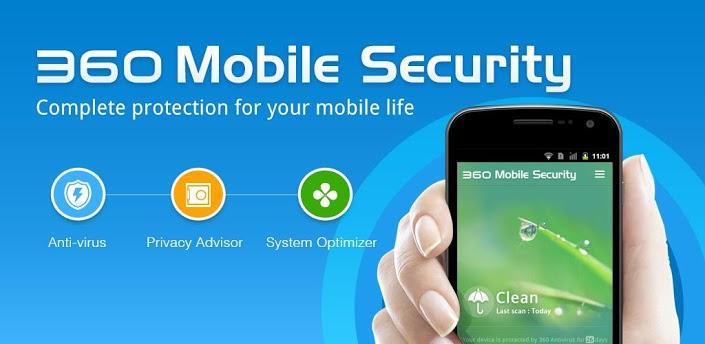 360 mobile security скачать на android.