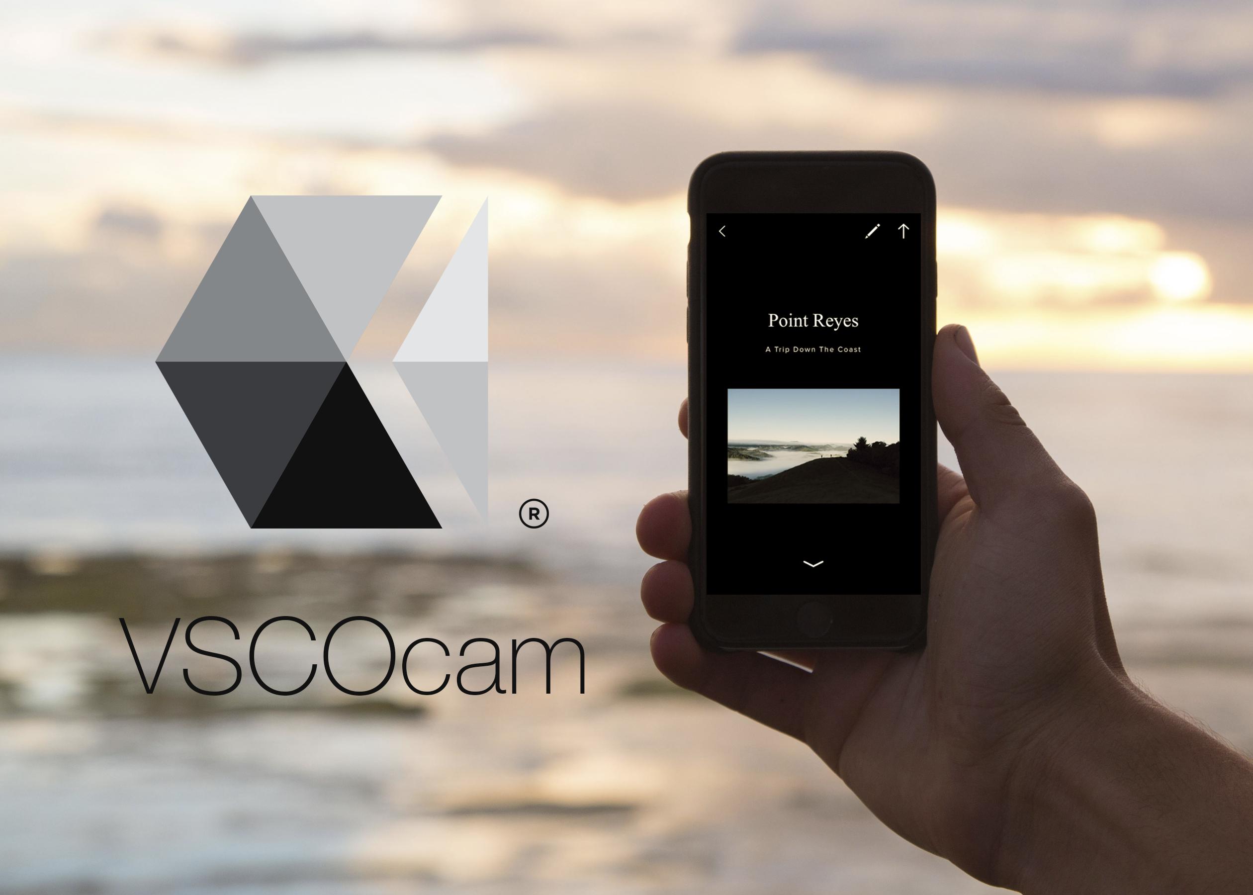 VSCOcam. Самый полный обзор одного из лучших мобильных приложений последних лет