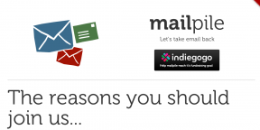 Mailpile –почта, которую вы можете контролировать на 100%