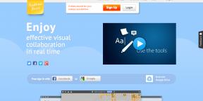 RealtimeBoard – бесплатная онлайн-доска для совместного проектирования задач