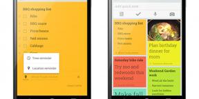 В Google Keep теперь удобно вести свои задачи