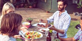 Топ самых вредных и полезных летних продуктов