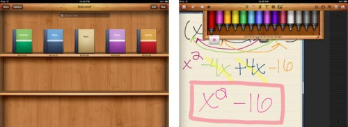 noteshelf_ipad_screens_best_apps
