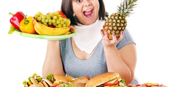 Советы для тех, кто не верит в диеты и правильно делает