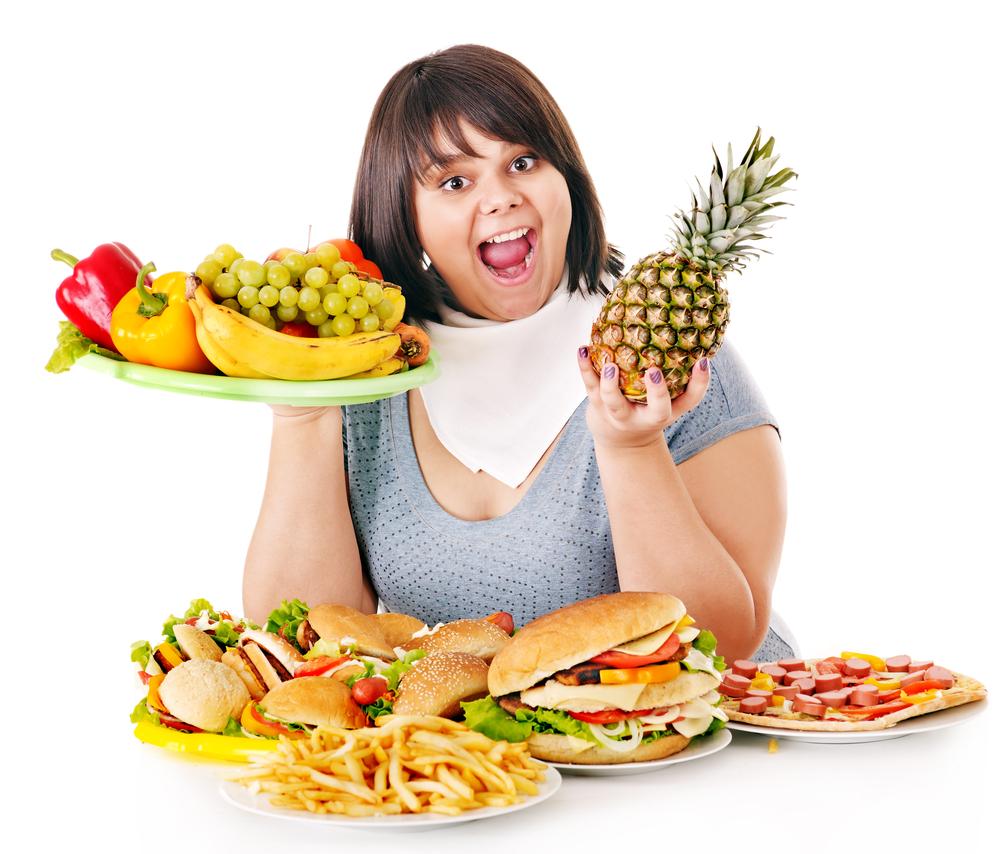 Дайте хорошую диету