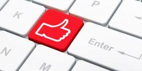 ИНФОГРАФИКА: Как опубликовать популярный пост в Facebook