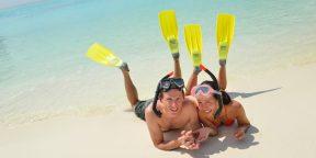 6 способов схватить уходящее лето за хвост