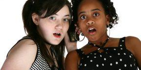 «Мне 13 лет и никто из моих друзей не пользуется Facebook»