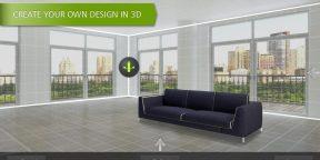 Autodesk Homestyler - мобильный дизайнер вашего дома