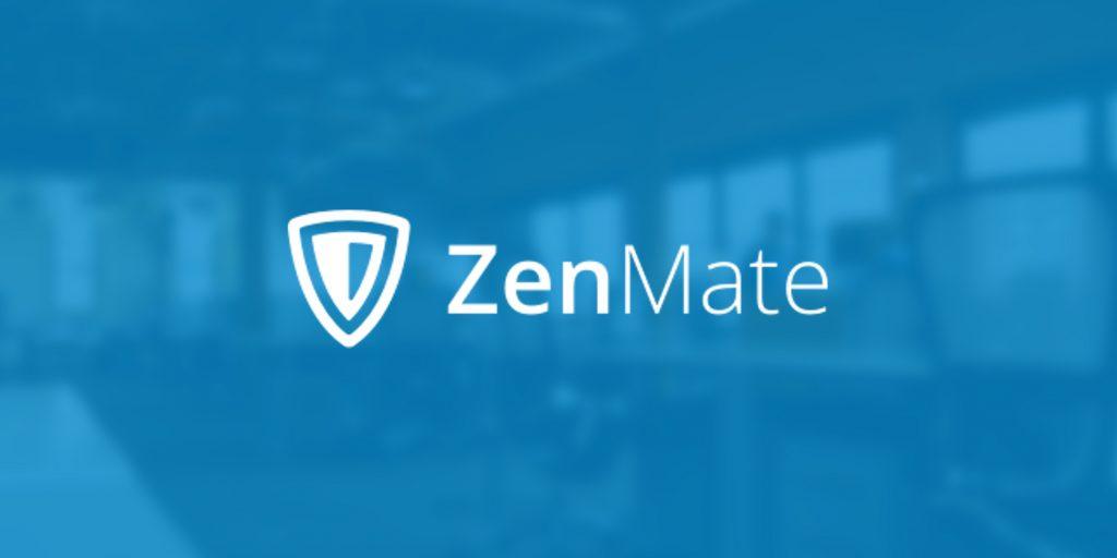 скачать приложение Zenmate - фото 7