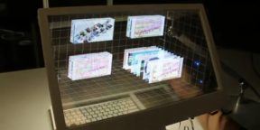 Дотянуться до пикселя или дизайн без границ