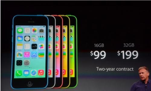 5c айфон фото цена