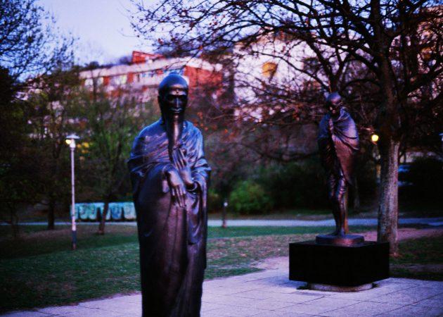 Секретные места Будапешта, которые вы не найдёте в типичном путеводителе