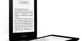 Новый Kindle Paperwhite за те же деньги