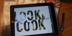 Mind Watering: учимся готовить при помощи iPad