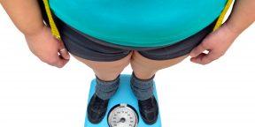 Как похудеть, если страшно даже начинать?
