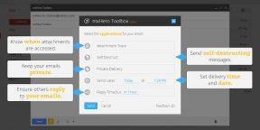 Прокачиваем Gmail c помощью расширения MXToolbox