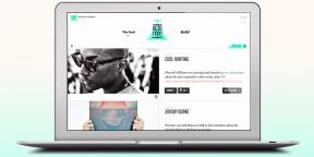 Octofeed - новый удобный интерфейс для Facebook