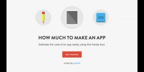 Как оценить стоимость мобильного дизайна и изготовления приложения на стадии идеи