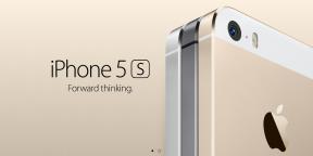 Все, что вам стоит знать про iPhone 5s/c