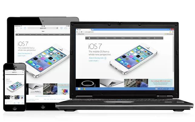 Пользователи Windows могут синхронизировать закладки iCloud с Chrome, Firefox и IE