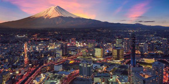 Секретные места Токио, которые вы не найдёте в типичном путеводителе