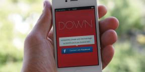 DOWN помогает найти тех друзей, кто не против «романтизировать» отношения с вами