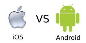 5 причин, почему я перехожу с Android на iOS 7