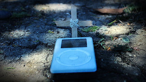 Частное мнение: почему дни классических iPod сочтены