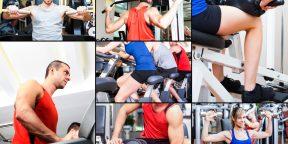 13 правил поведения в спортзале, которые люди часто нарушают