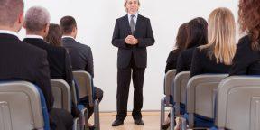10 способов мотивации сотрудников
